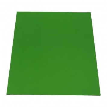 Pro Colour - Deep Green Polyester Paper 155gsm