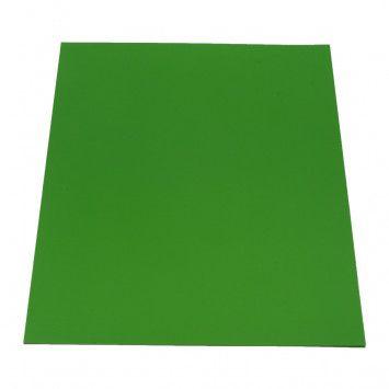 Pro Colour - Donkergroen Polyester Papier 155g/m²