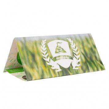 Pro Lite 28 - Papier Synthétique PP Blanc Mat 280g/m²