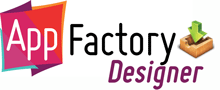 Download AppFactory designer